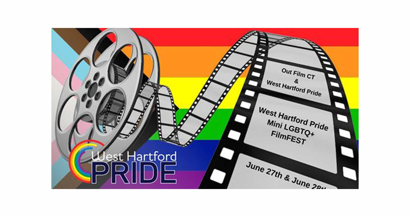 West Hartford Pride Film Fest