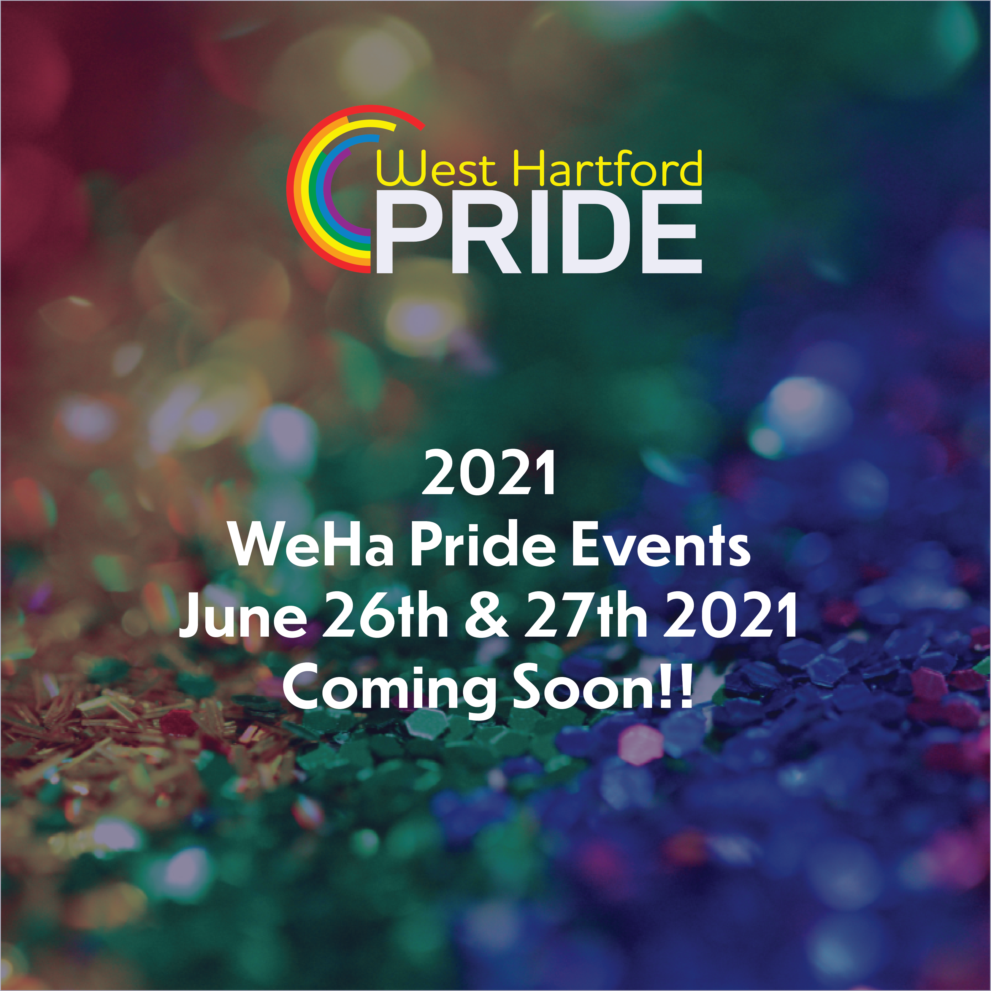 Other Pride Events Coming Soon!