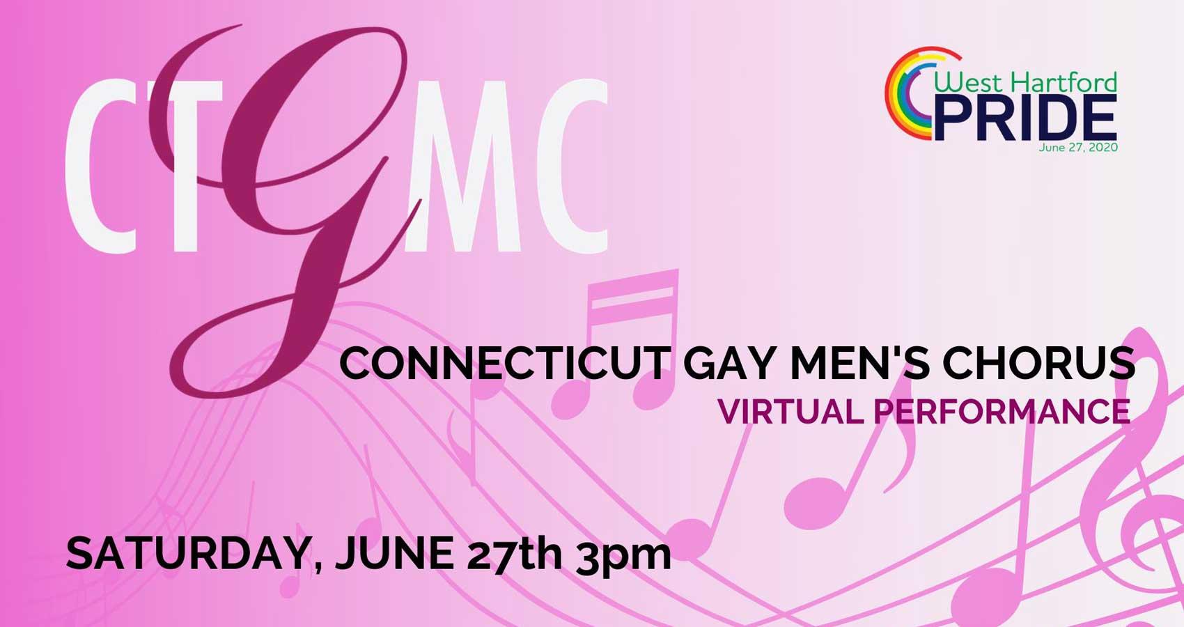 CT Gay Mens Chorus