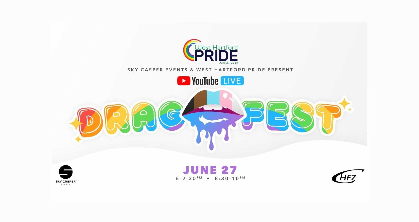 Drag Fest 2020