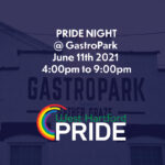 Pride Night at GastroPark